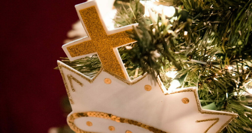 Chrismons Signs And Symbols Worth Studying The Lutheran Witness